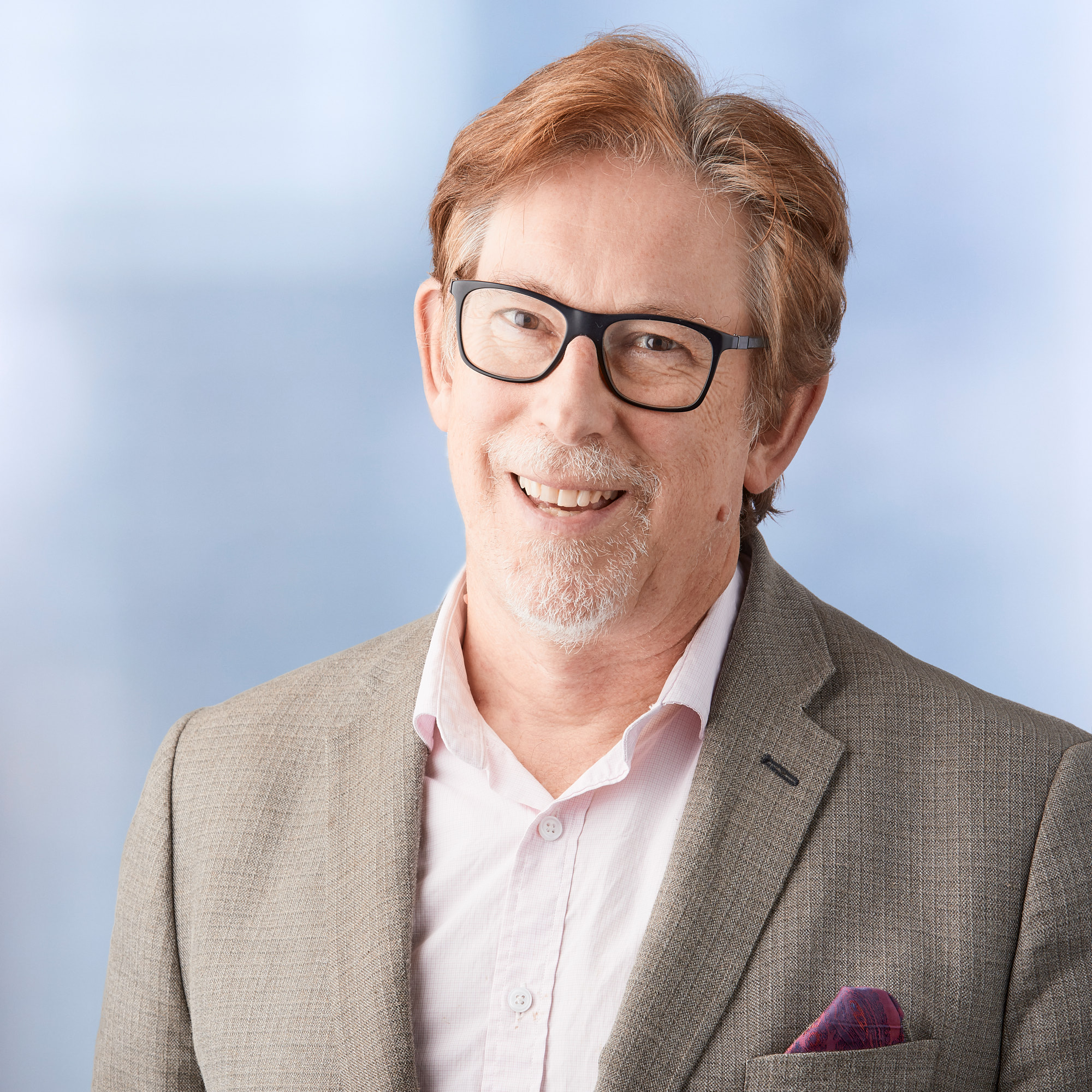 Randall Howard - Board Member