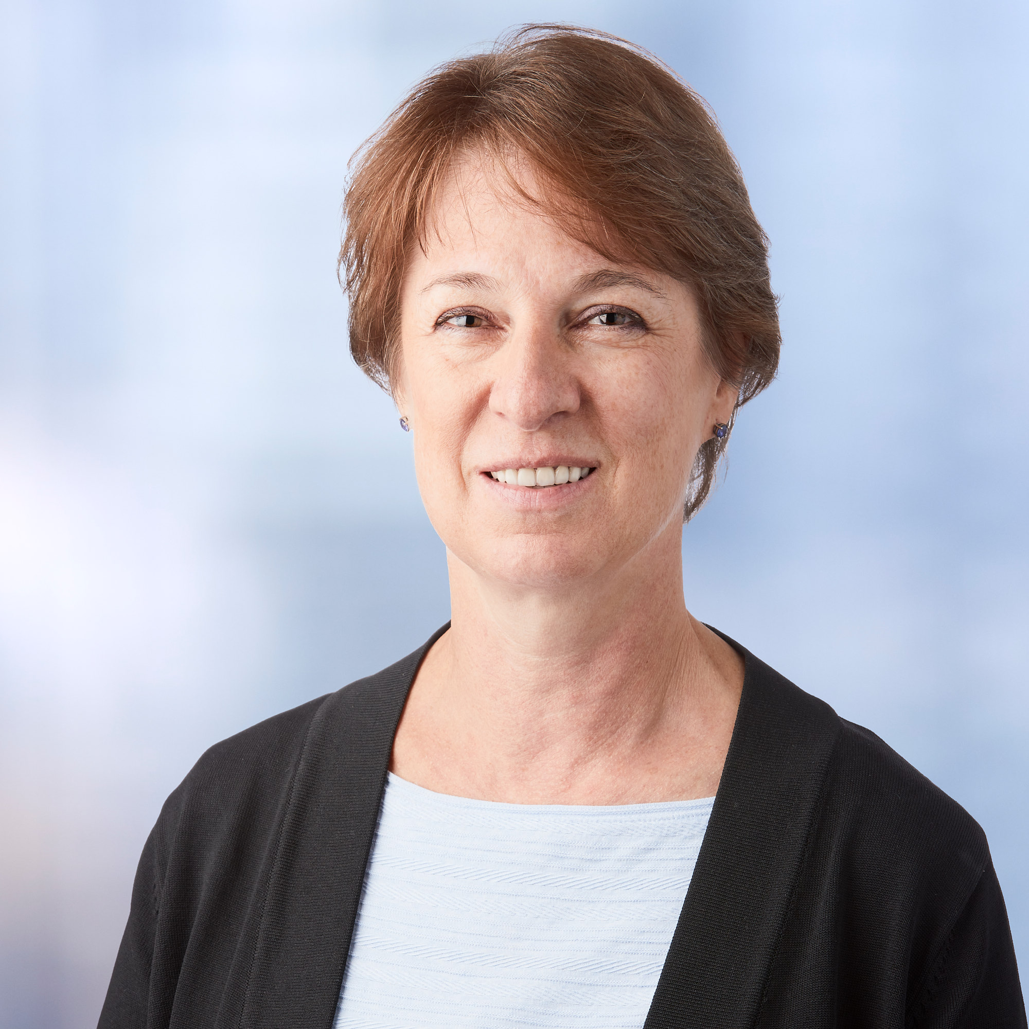 Marianne Hudson - Board Member