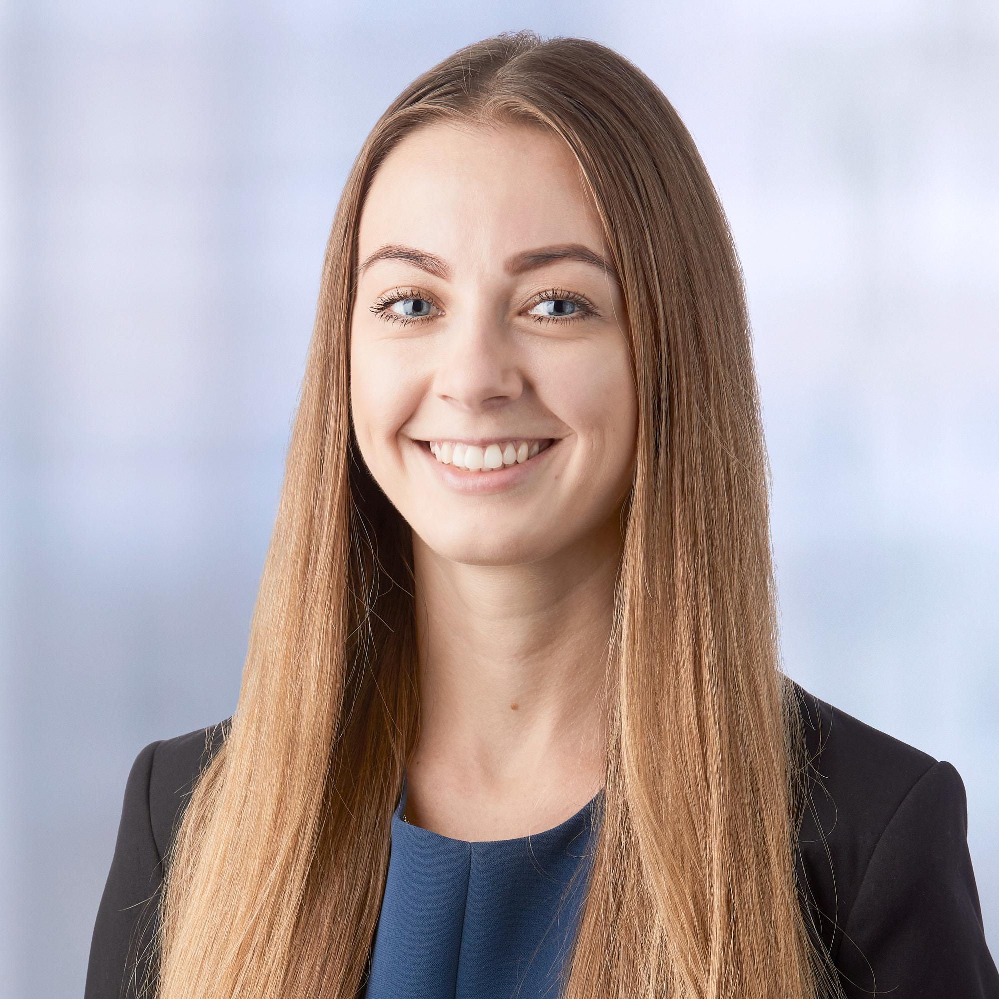 Elena Dudarenko - Director of Finance