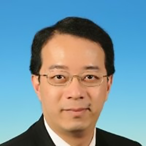 Richard Tsang - Founding Partner l Hong Kong l Investment Management Sector