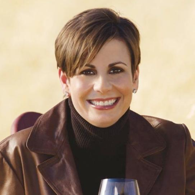 Stephanie Gallo - Vice President of Marketing, E. & J. Gallo Winery