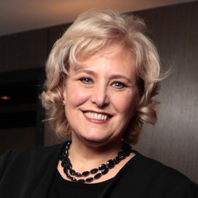 Kathleen DiBenedetto - Sr. Director, Luxury and On-Premise, Beam Suntory & Kentucky Bourbon Hall of Fame Member