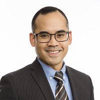 Kenneth Dorado - Board Member; Chair, Asian American Group Leaders (AAGL) Program