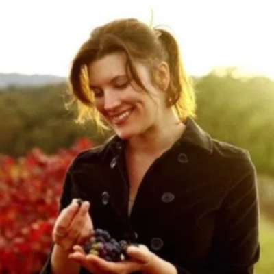 Susan Kostrzewa - Executive Editor, Wine Enthusiast Media