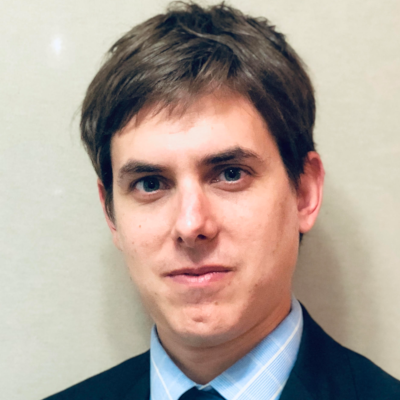 Nicolas Colombo - Founding Partner | Argentina | Legal Sector