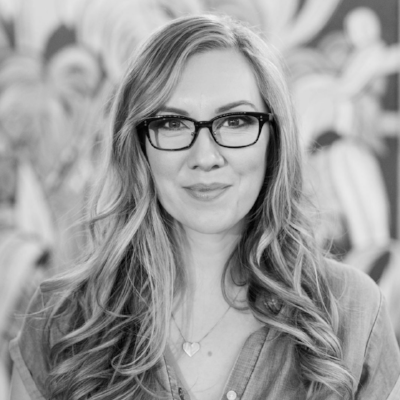 Sarah Taylor - Web Administrator