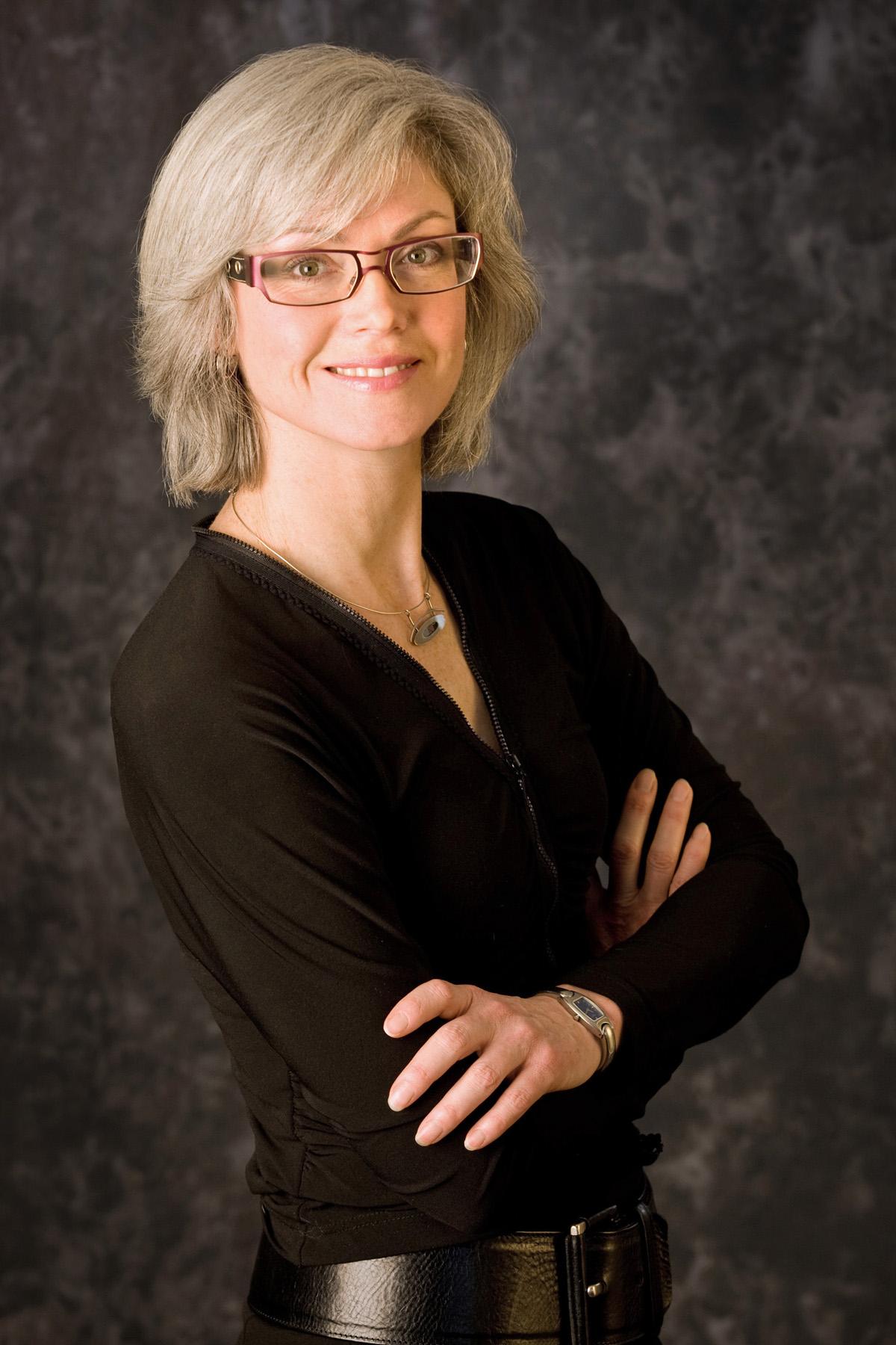 Pamela Scott-Crace - Secretary/Community Volunteer