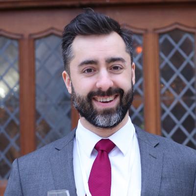 David Rudman - Executive Director - USA, Wine & Spirit Education Trust (WSET)