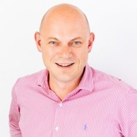 Andrew Watson - Founding Partner | United Kingdom | Marketing & Advertising Sector