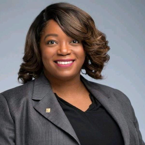 TIFFANY GARY - Vice President