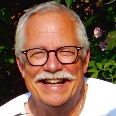 Ron Geason - Vice President