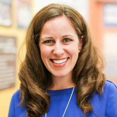 Taylor Amerman - Global Alcohol Responsibility Manager, Brown-Forman