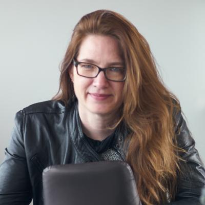 Brenda Terning - Education Advisor