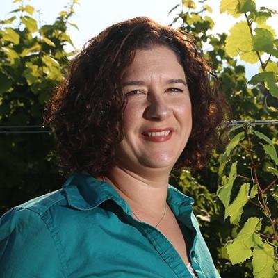 Nova Cadamatre - Senior Director of Winemaking, Constellation Brands
