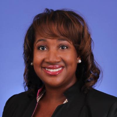 Kenyatta Lewis - Executive Director of Supplier Diversity, MGM Resorts International