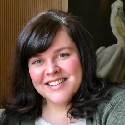 Nicole Ratcliffe, CCE -
