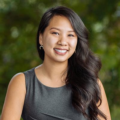 Carol Nguyen - President