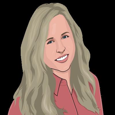 Jenn Lester - Marketing Content Developer, Pink Petro