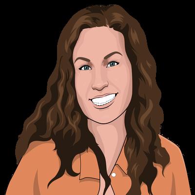 Brenda Hudson - Director of Experiences, Pink Petro