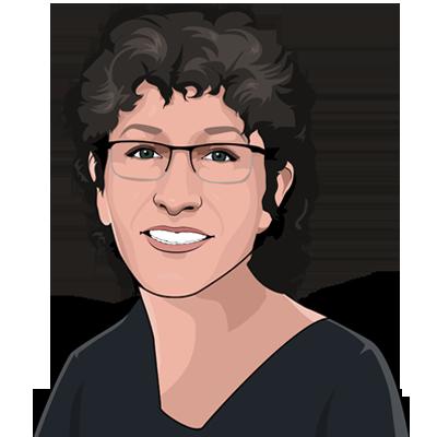 Tammy Feldstein - Director of Content, Pink Petro