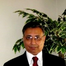 Harsh Muthal - Founding Member | United States | Information Technology Sector