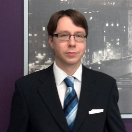 Jari-Pekka Raitamaa - Founding Member | China | Internet Sector