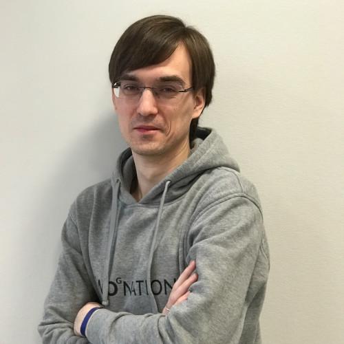 Sebastian Läger - Founding Member | Germany | Computer Games Sector