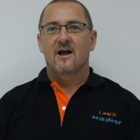 Wayne Bull - Founding Member | Singapore | Information Technology Sector