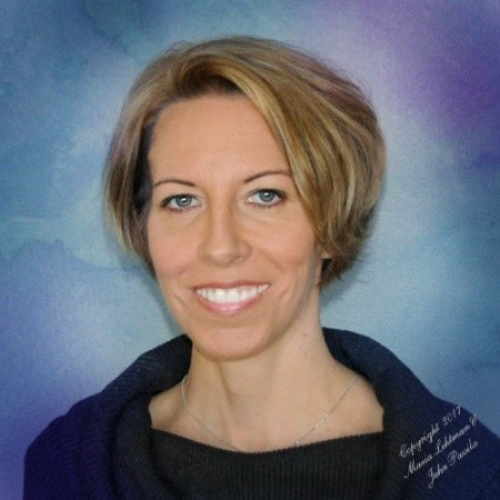 Maria Lehtman - Founding Member | Finland | Telecommunications Sector