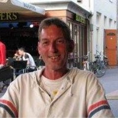 Ronald Wopereis - Founding Member | Netherlands | Civic & Social Organization Sector