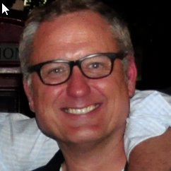 James Tackett - Founding Member | United States | Marketing & Advertising Sector