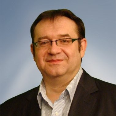 Stanislav Grafski - Founding Member | Russia | Management Consulting Sector