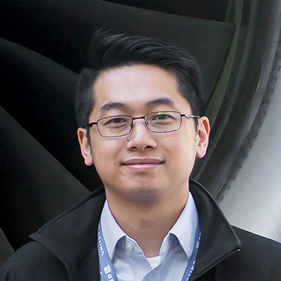 Tomas Kenji Sarangay - VP of Technology