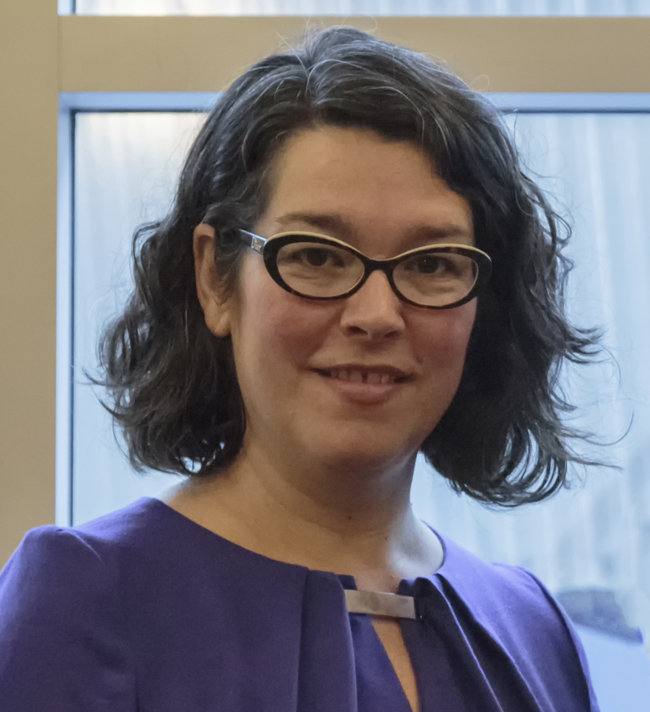 Marie Chapman - Past Chair, Governance & Executive Committee Chair, Nominations Committee Chair/CEO, The Canadian Museum of Immigration at Pier 21