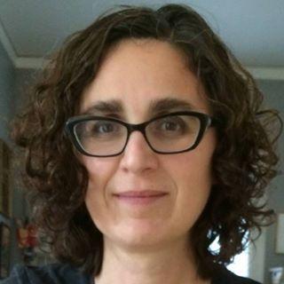 Laura E. Ruberto  - EC Board Member Nominee