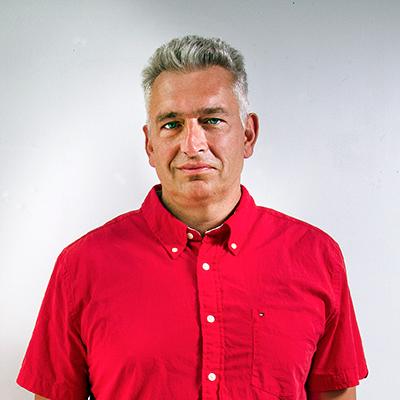 John Gennari - EC Board Member Nominee