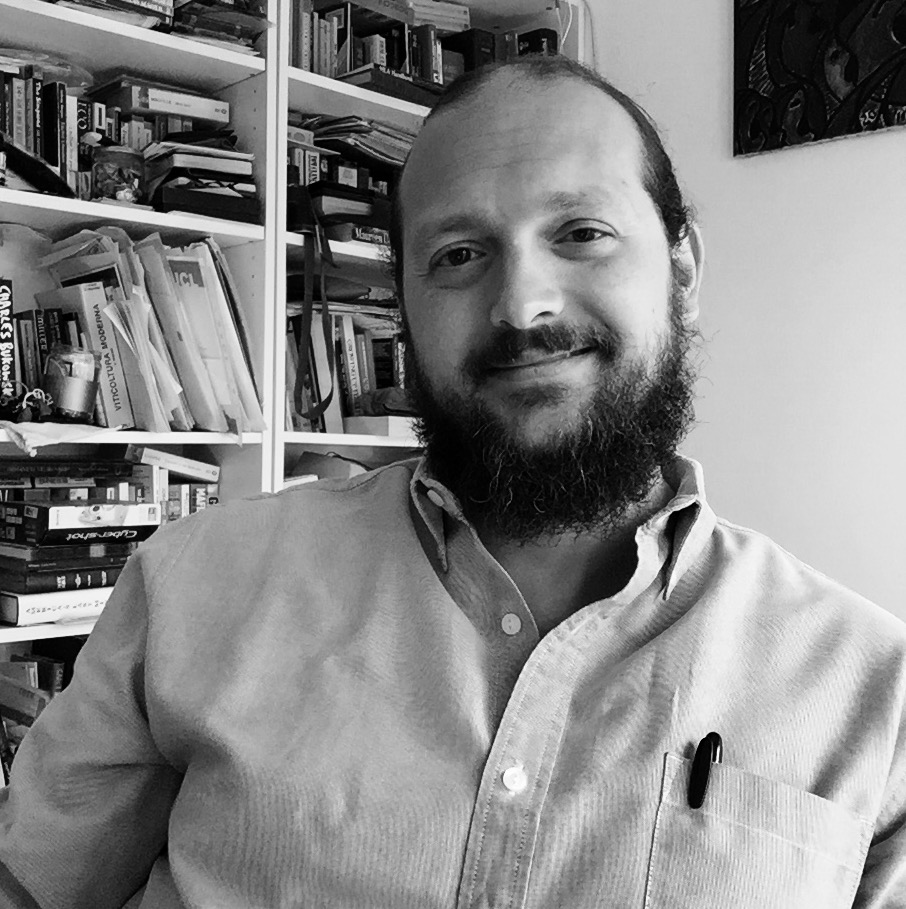Anthony Dion Mitzel - EC Board Member Nominee