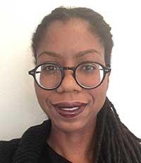 Shelleen Greene - EC Board Member Nominee