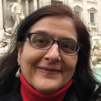 Donna Chirico - Treasurer