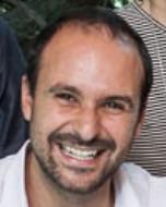 Giuseppe Sorrentino  - EC Board Member Nominee