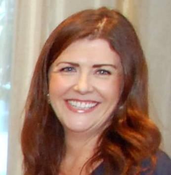 Natasha Dunne - Membership Chair and Victoria Rep.