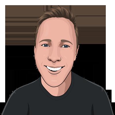 James Cook - Web Developer