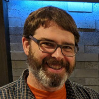 Steve Gapinski - Webmaster