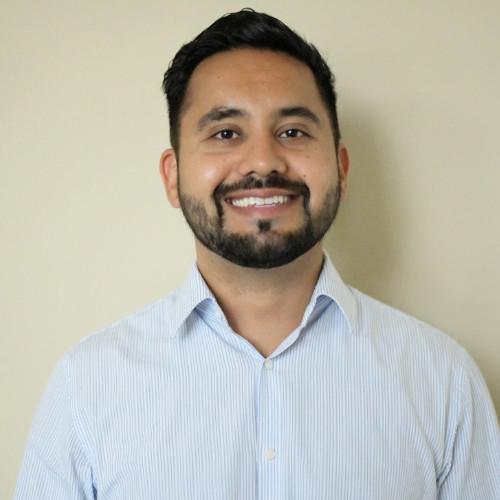 Jatinder Jassal - Education Chair