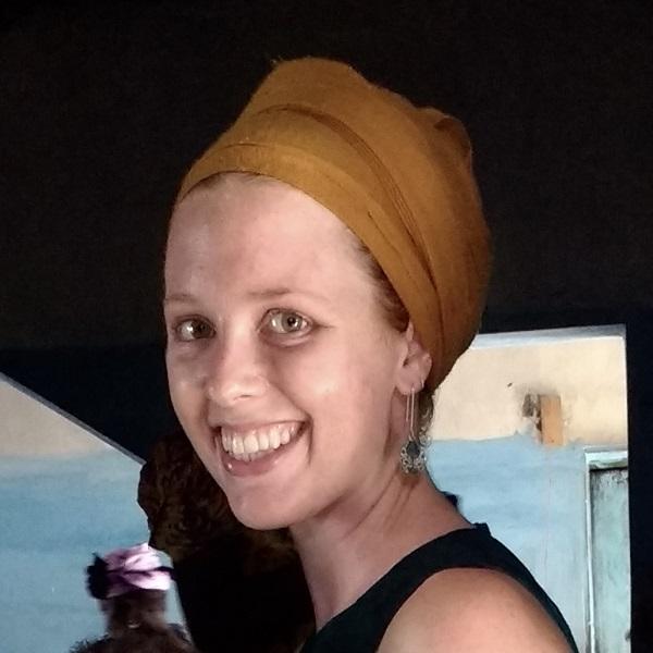 Alexandra Walters - Membership Coordinator