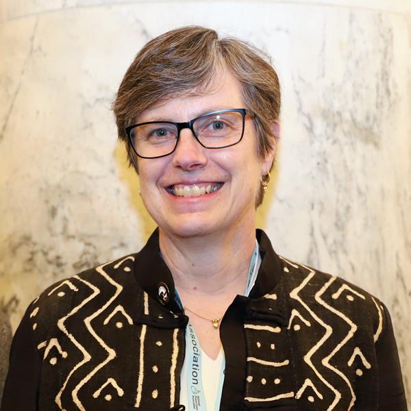 Anne Baker - Vice President