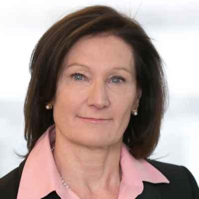 Ellen Moore - Past President (ex-Officio)