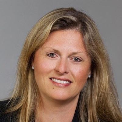 Françoise  Lyon - President