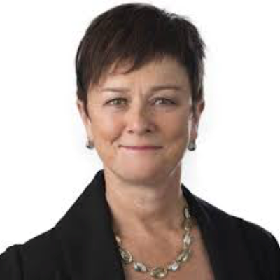 Bette Watson-Borg - Corporate Secretary