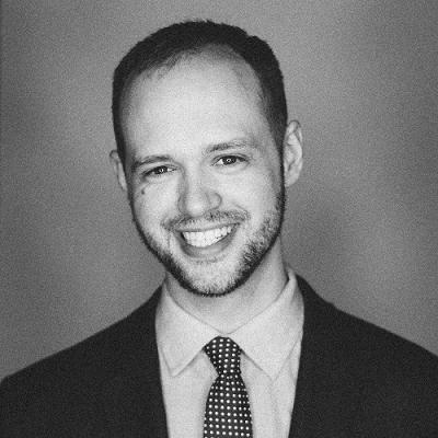 Matthew Bateman - Executive Co-Chair